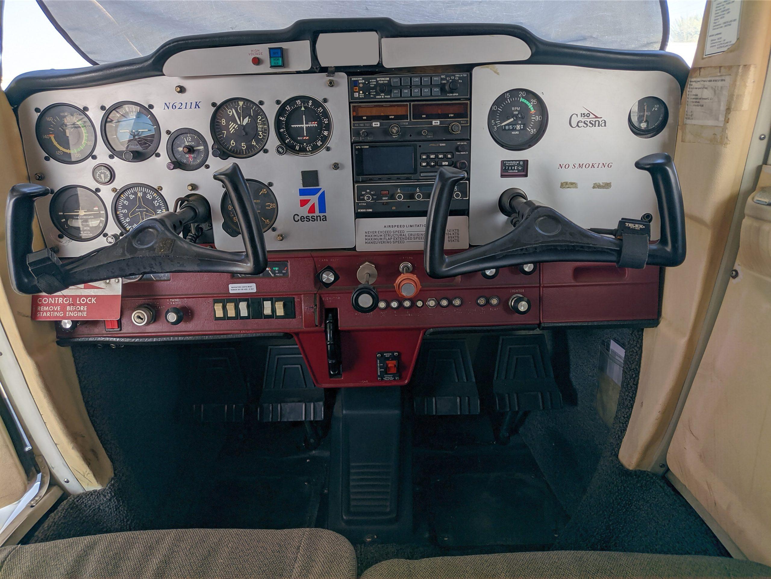 C150M-Panel