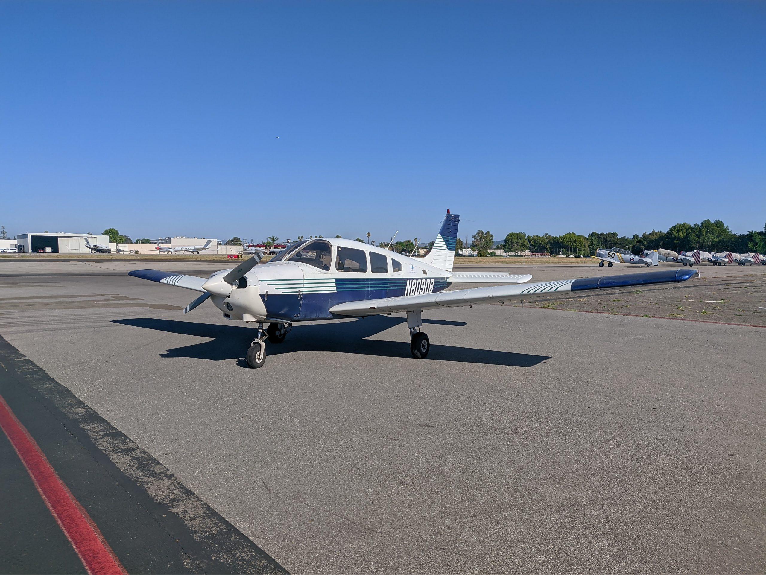 PA-28-161