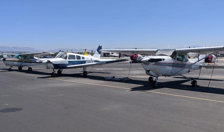 flight academy van nuys